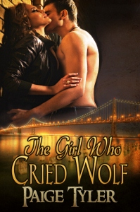 The Girl Who Cried Wolf Website