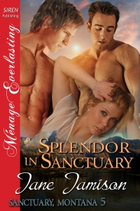 Sanctuary - Jane Jamison