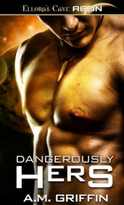 Dangerously Hers
