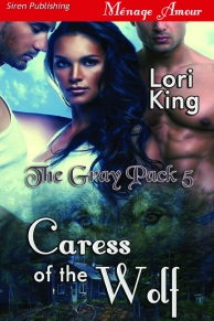 The Gray Pack Book 5 Releasing to Siren-Bookstrand April 9! Cover created by Harris Channing.