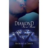 diamondinarose