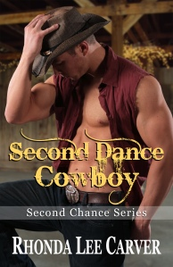 Second Dance Cowboy - eBook Cover