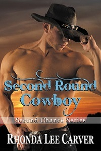 Second Round Cowboy - eBook Cover3