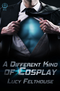 A Different Kind Of Cosplay