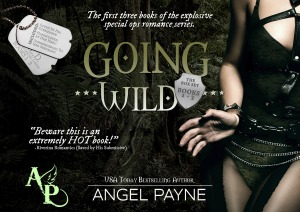 promo_GOING_Wildwith logo