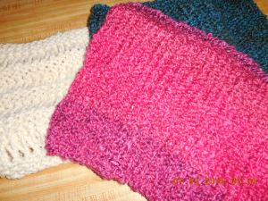 multiple cowls