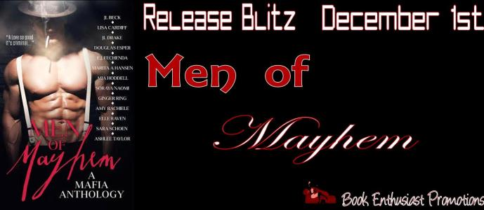 Men of Mayhem banner