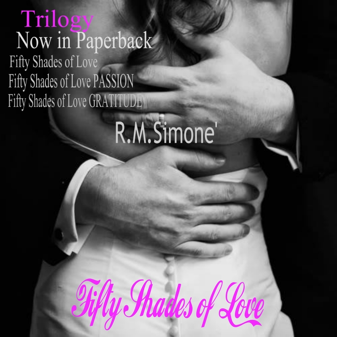 _Fifty Shades of Love Erotica cover union Trilogy
